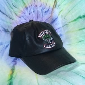 Riverdale serpents hat